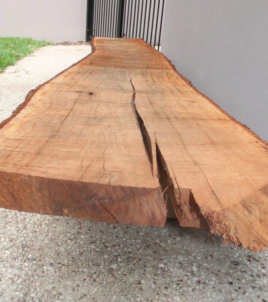 Timber furniture design